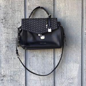 Michael Kors studded purse NWT